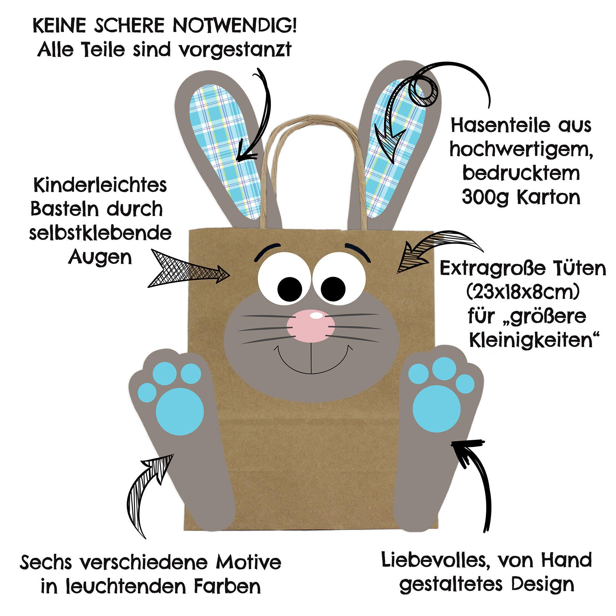 Groß Osterhase Färbung Seite Fotos - Malvorlagen-Ideen ...