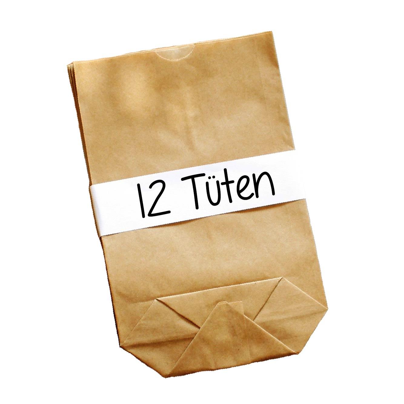 12 braune papiert ten kraftpapiert ten geschenkt ten papierdrachen. Black Bedroom Furniture Sets. Home Design Ideas