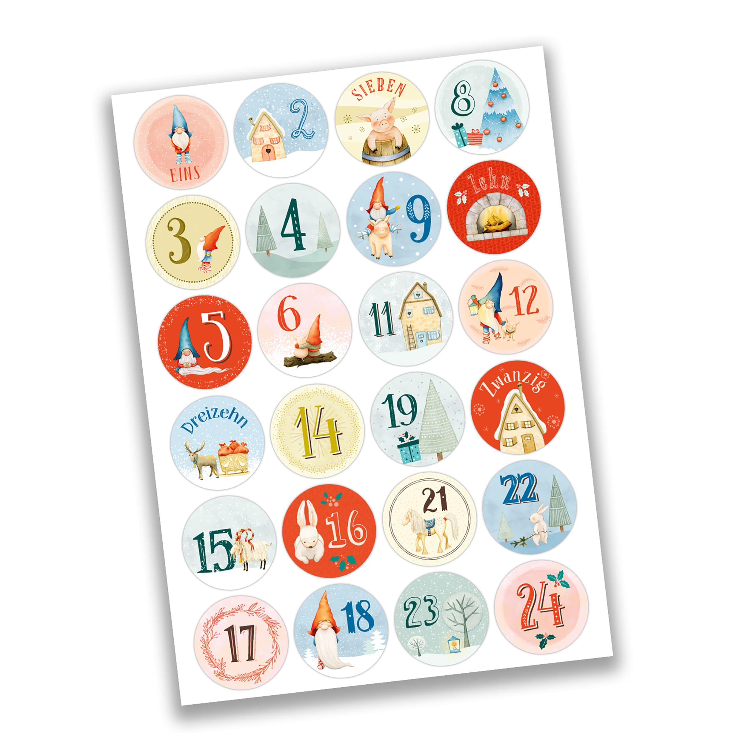 papierdrachen adventskalender tütenset  design nr 43  ebay