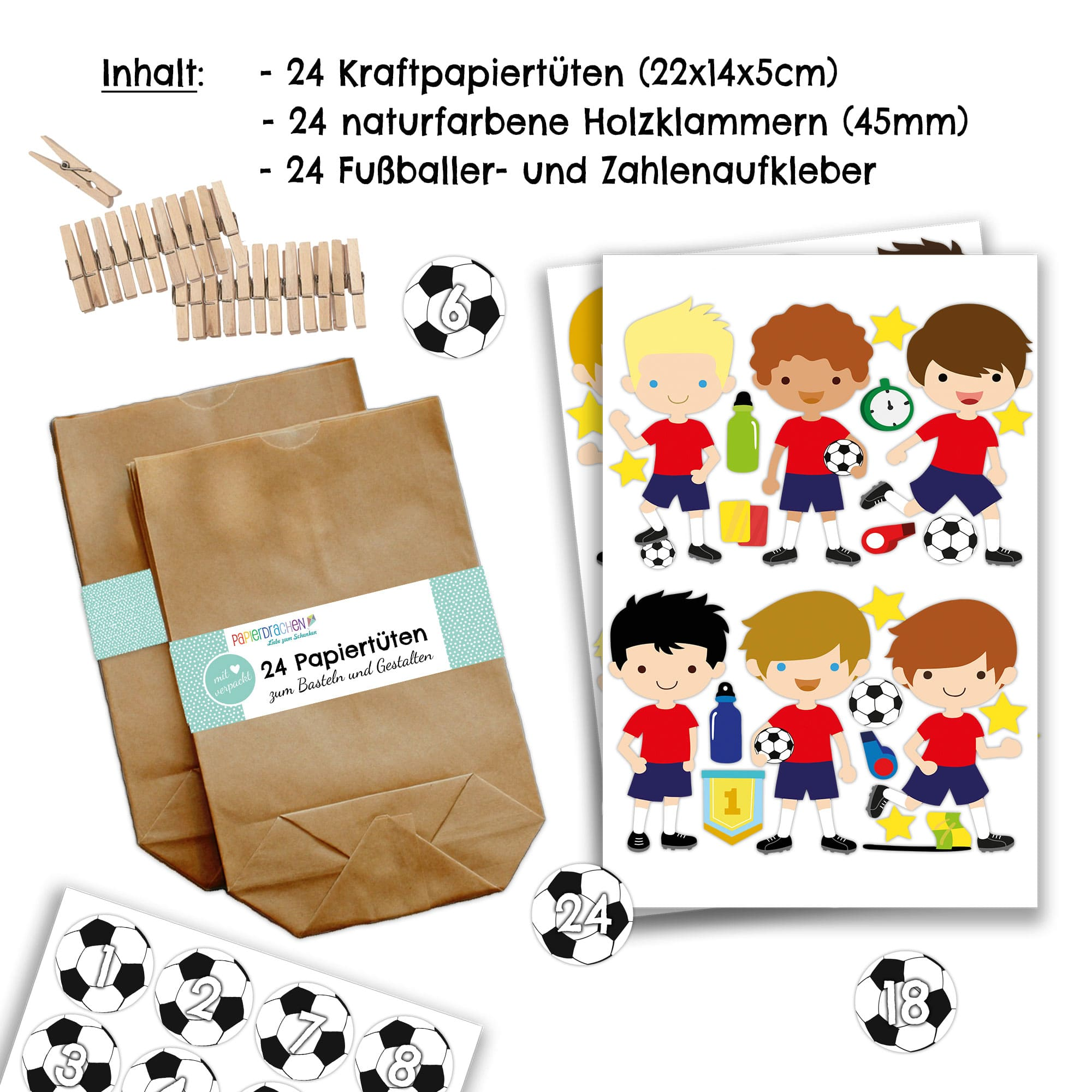 400 065 012 3 Adventskalender Online Tuten Bayern Kinder