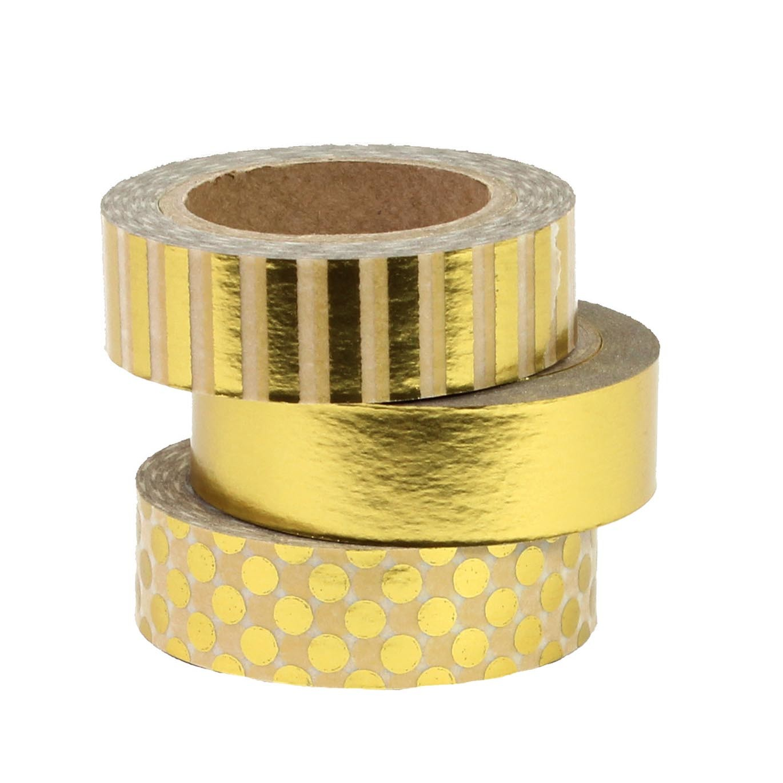 501-003-024-2-HQ-Gold-Dekoband-Masking-Tape-Washitape