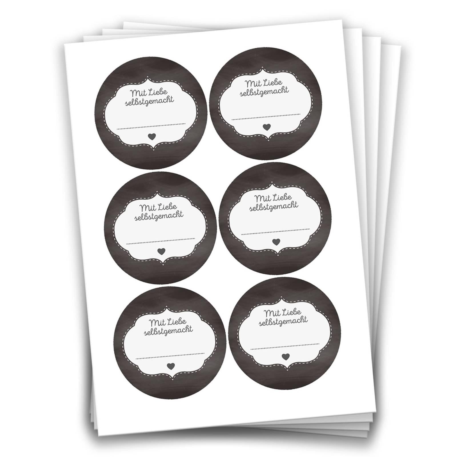 Marmeladenetiketten Aufkleber Von Papierdrachen